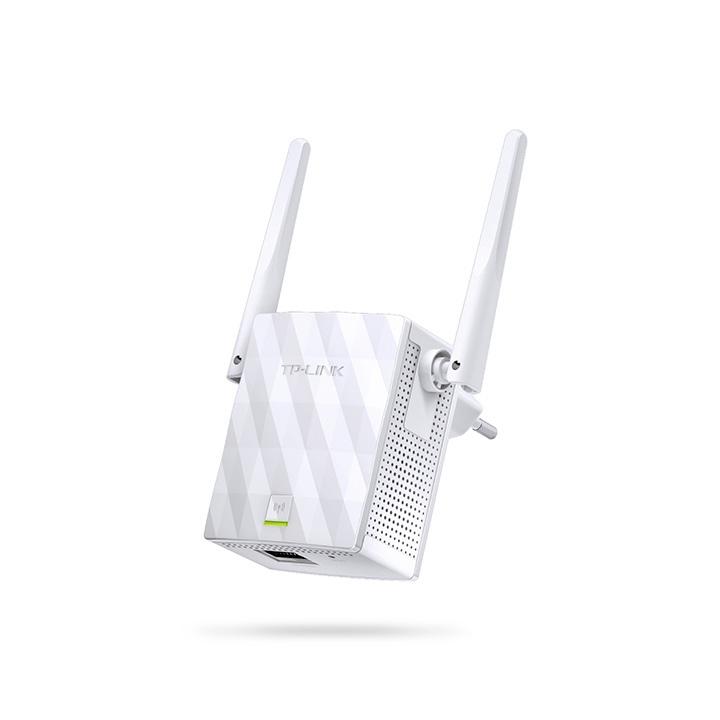 Tp link tl wa855re r p teur wi fi tp link sur - Augmenter portee votre wifi avec repeteur ...