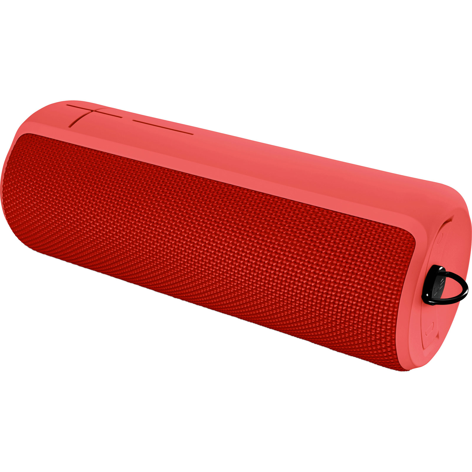 ue boom 2 rouge dock enceinte bluetooth ultimate ears sur. Black Bedroom Furniture Sets. Home Design Ideas