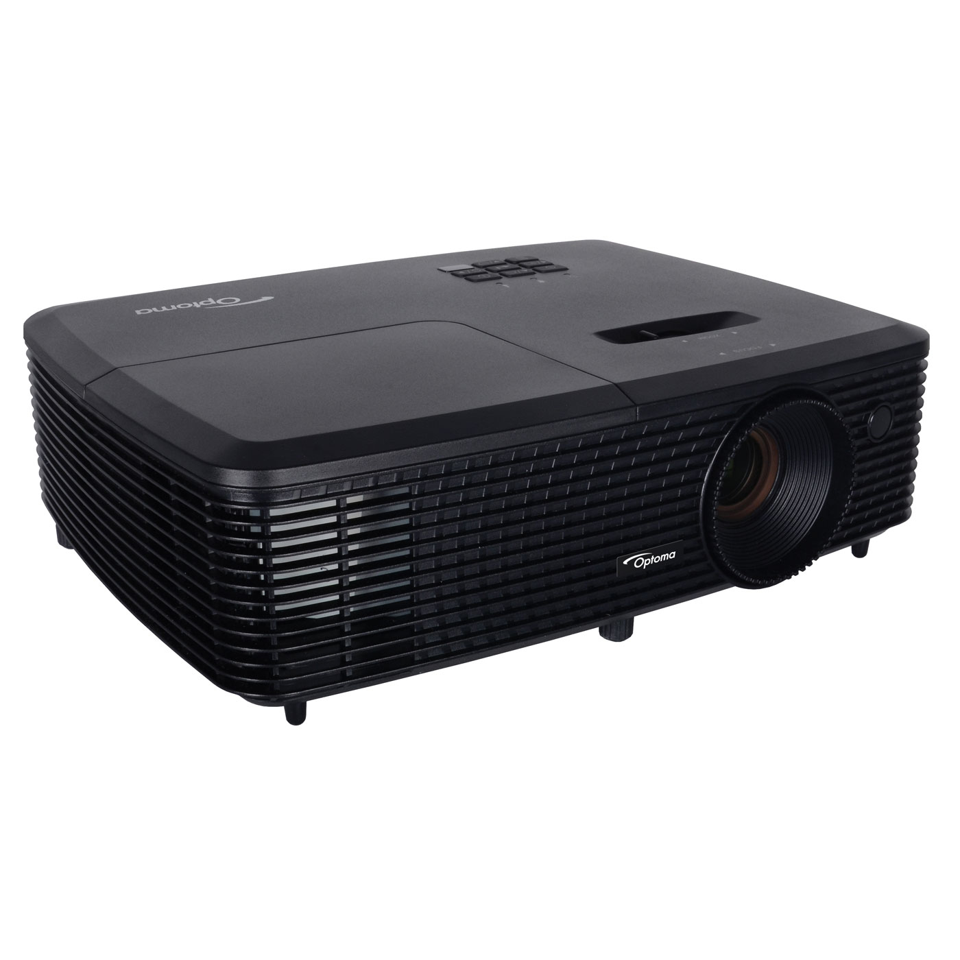 Optoma dx349 vid oprojecteur optoma sur - Support plafond videoprojecteur optoma ...