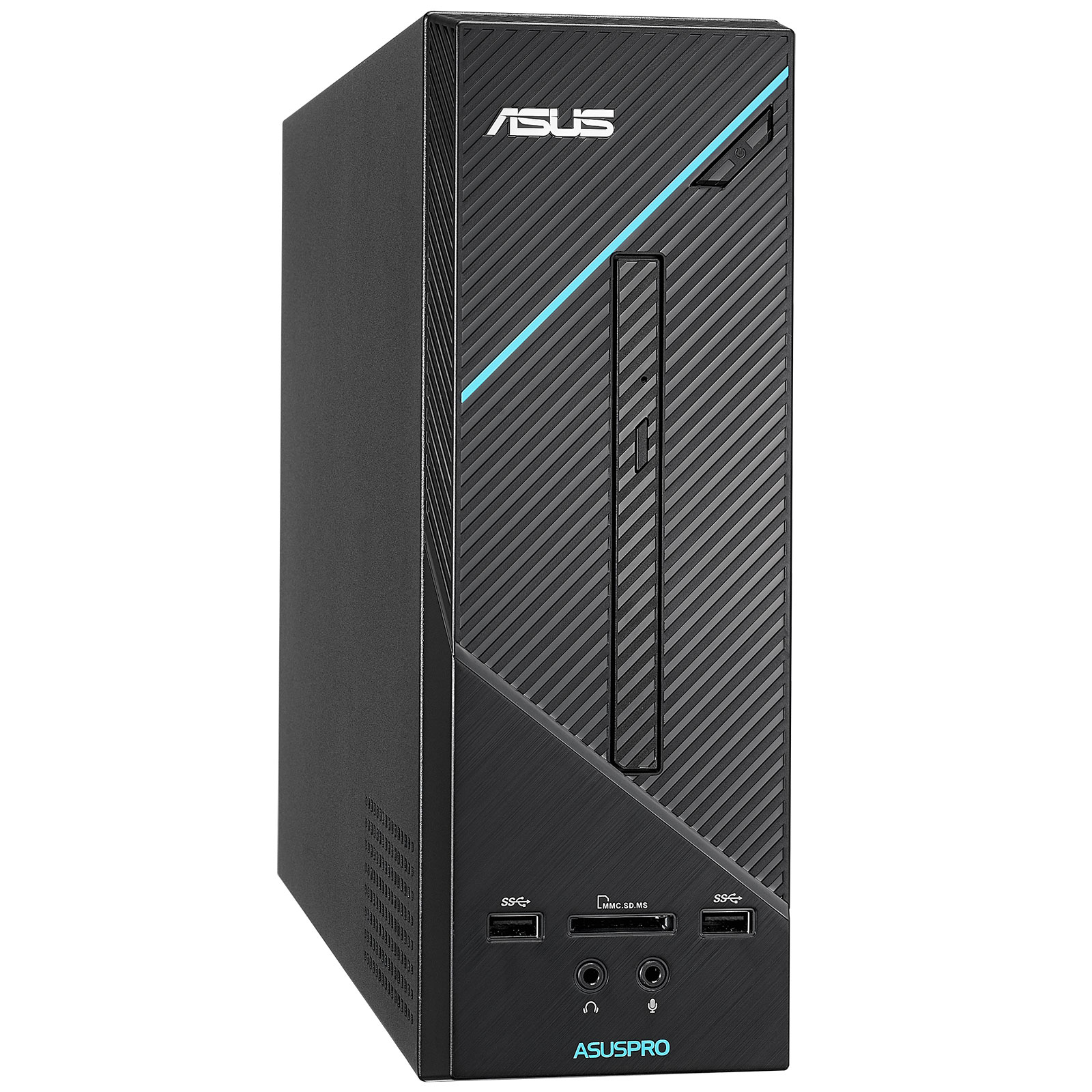asus d320sf i564000134 pc de bureau asus sur. Black Bedroom Furniture Sets. Home Design Ideas
