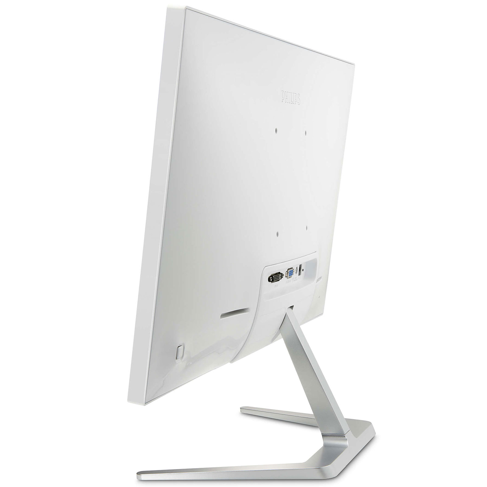 Philips 23 6 Led 246e7qdsw Ecran Pc Philips Sur