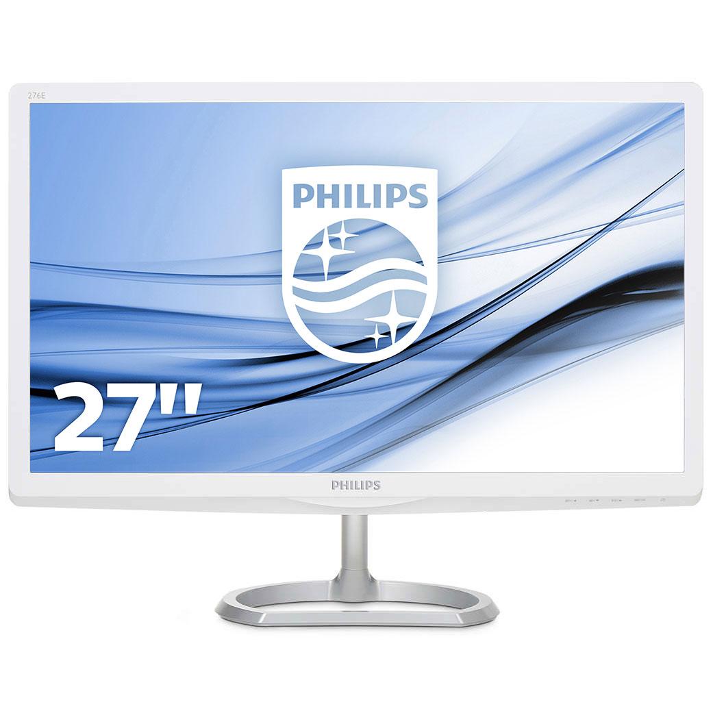 Philips 27 led 276e6adss ecran pc philips sur for Ecran pc 24 ou 27 pouces