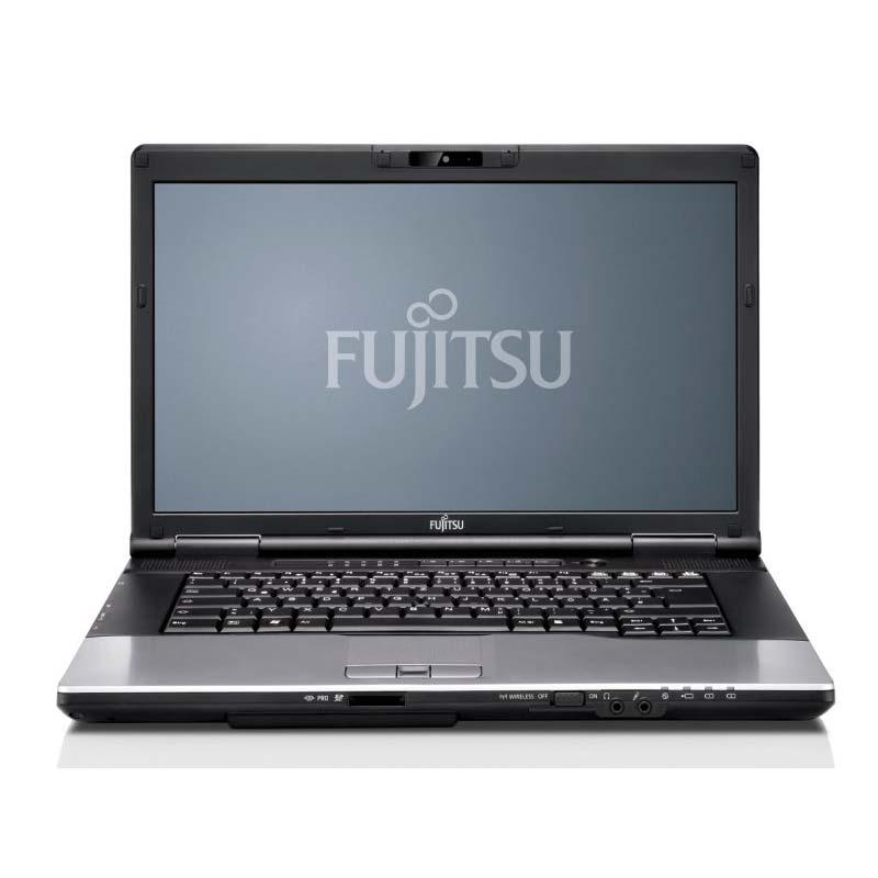 fujitsu lifebook e752 pc portable fujitsu sur. Black Bedroom Furniture Sets. Home Design Ideas