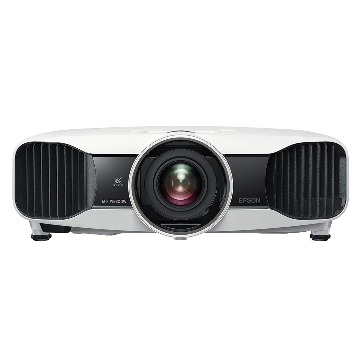Epson eh tw9200w lumene movie palace premium 240c - Support plafond videoprojecteur epson ...