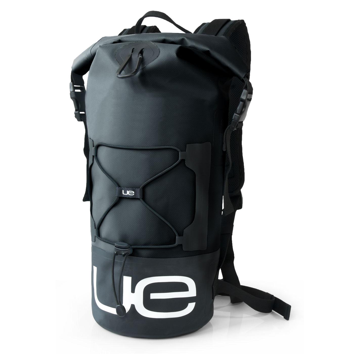 Sac étanche Dry Backpack noir/bleu dflYpYO