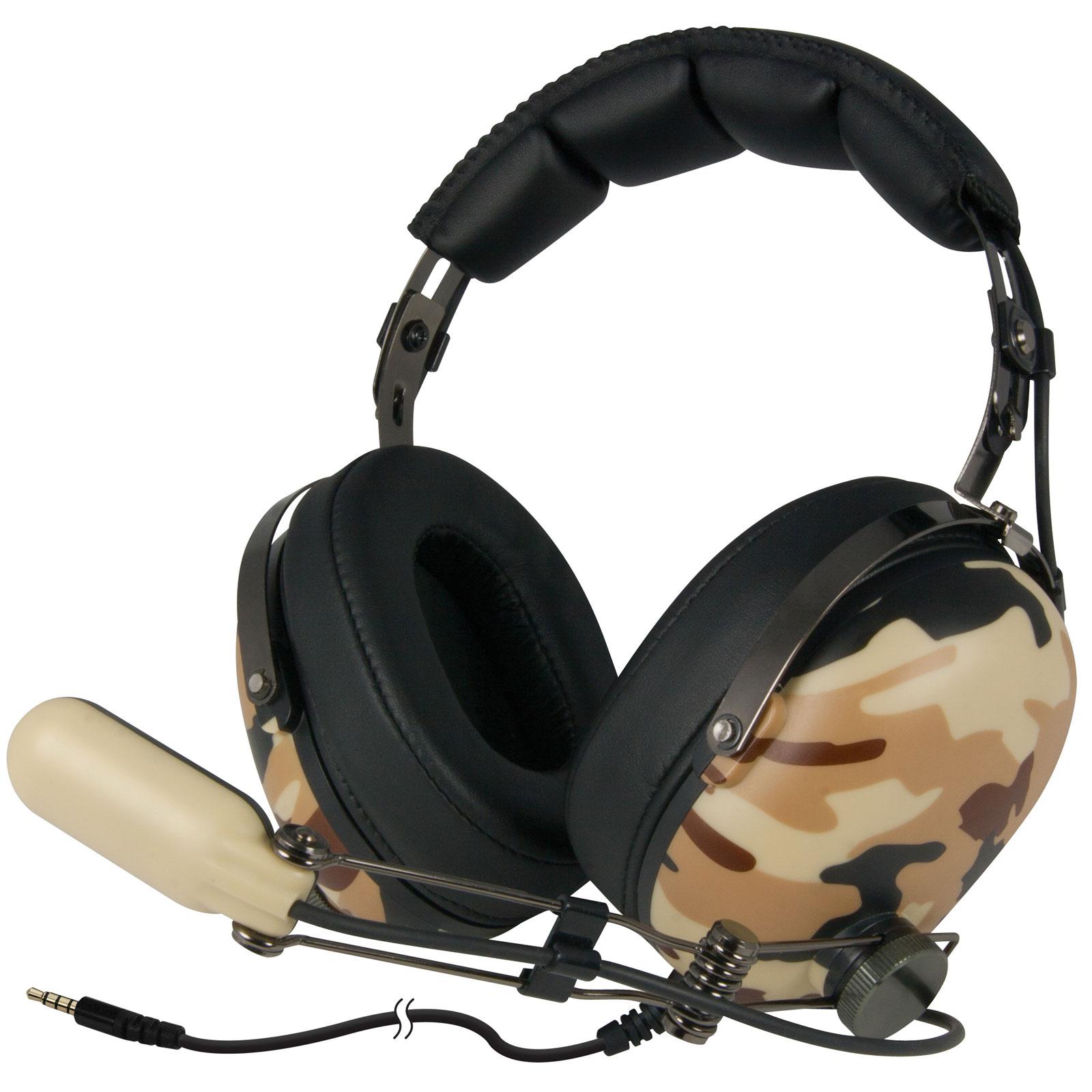 arctic p533 military micro casque arctic sur. Black Bedroom Furniture Sets. Home Design Ideas