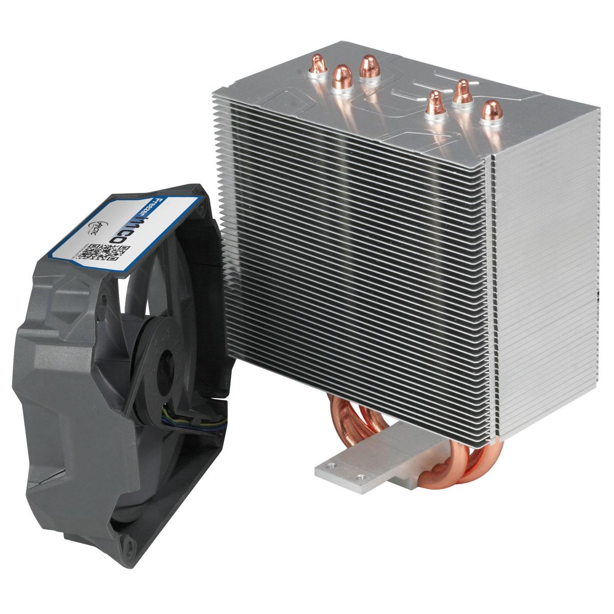 Arctic Freezer I11 Co Ventilateur Processeur Arctic Sur