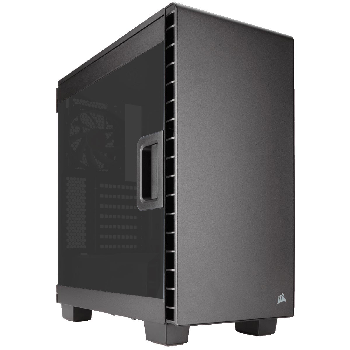 PC de bureau LDLC PC Forcer Intel Core i5-6600K (3.5 GHz) 16Go SSD 120 Go HDD 1 To NVIDIA GeForce GTX 960 2048 Mo (sans OS - non monté)