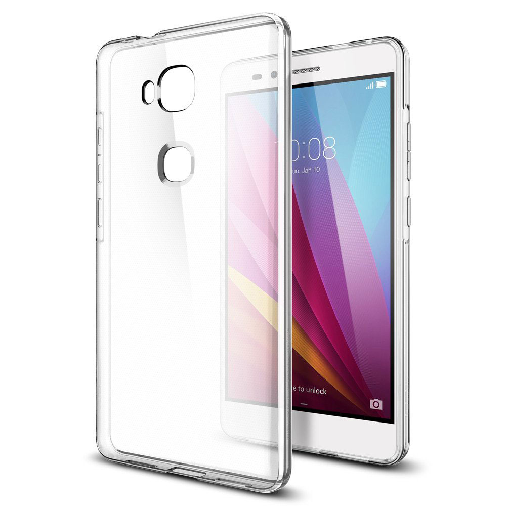coque huawei honor 5x spigen