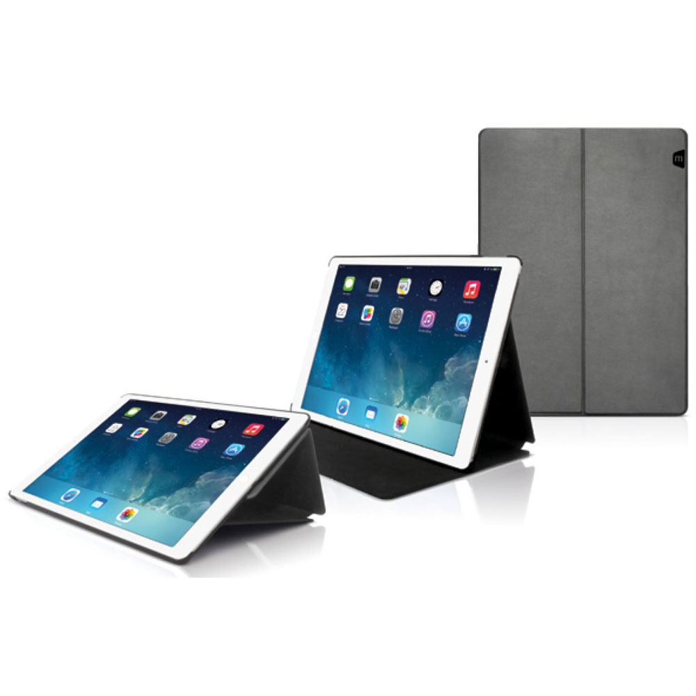 mobilis case c1 ipad pro 12 9 etui tablette mobilis sur. Black Bedroom Furniture Sets. Home Design Ideas
