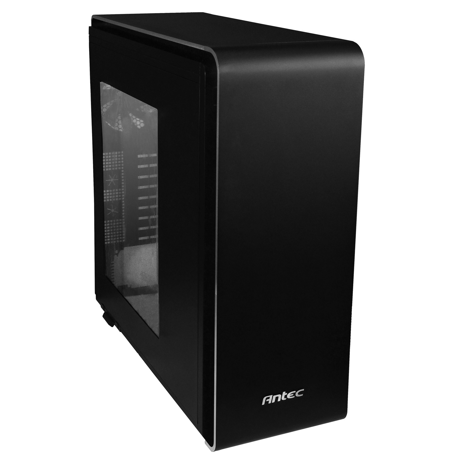 antec p380 bo tier pc antec sur. Black Bedroom Furniture Sets. Home Design Ideas