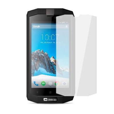 Film protecteur téléphone Crosscall Verre Trempé Odyssey S1 Protection en verre trempé pour Odyssey S1