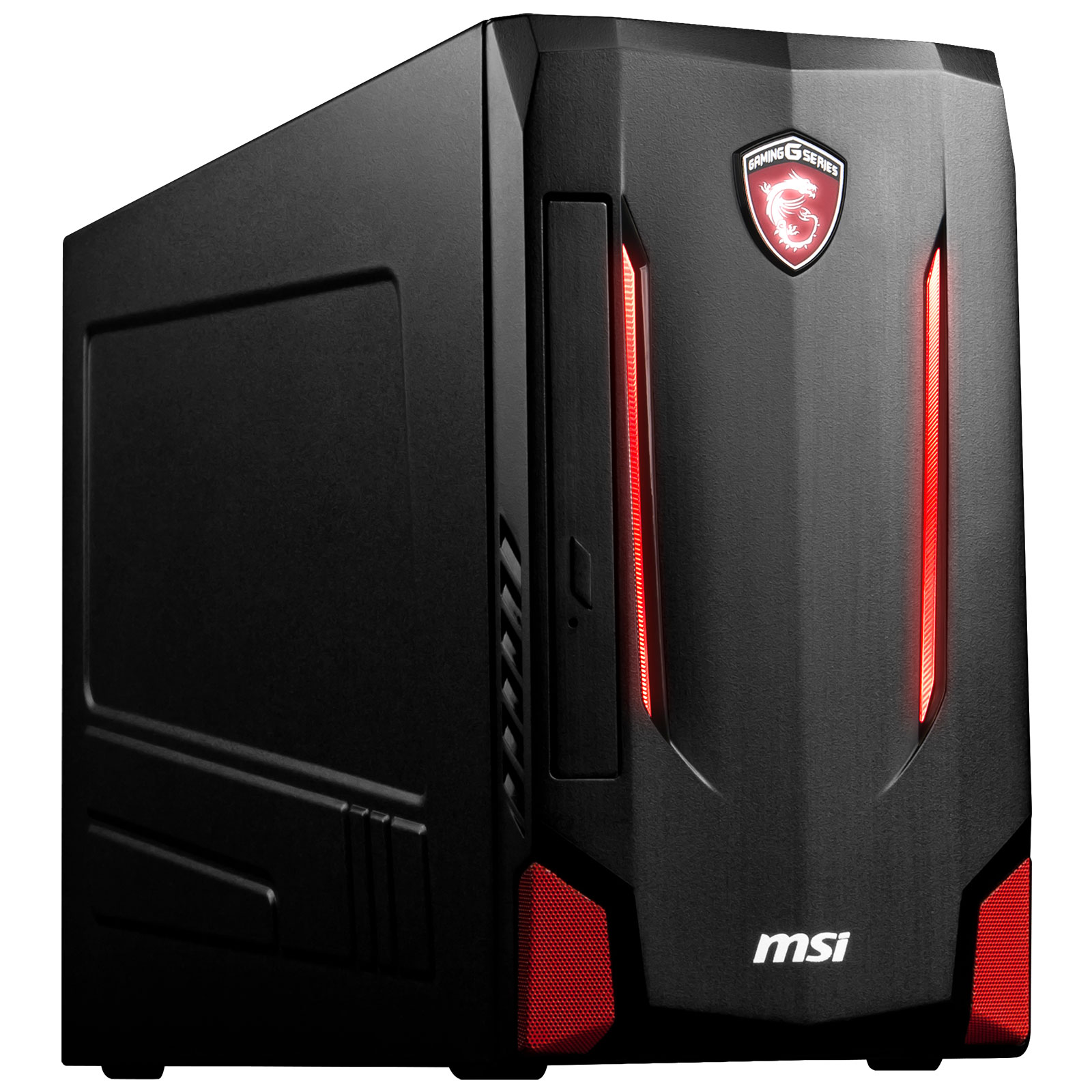 msi nightblade mi2c 044fr pc de bureau msi sur. Black Bedroom Furniture Sets. Home Design Ideas