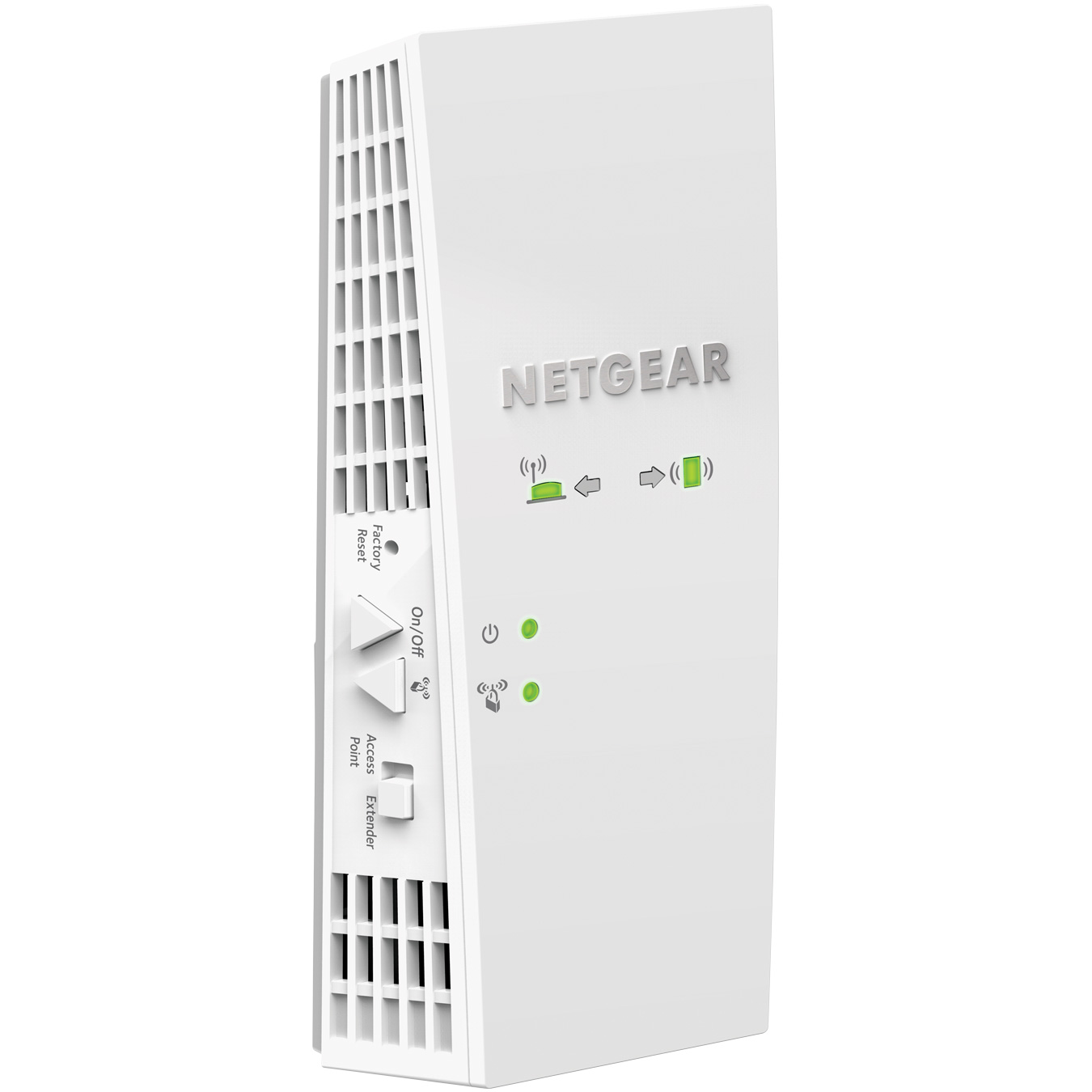 netgear ex6400 r p teur wi fi netgear sur. Black Bedroom Furniture Sets. Home Design Ideas