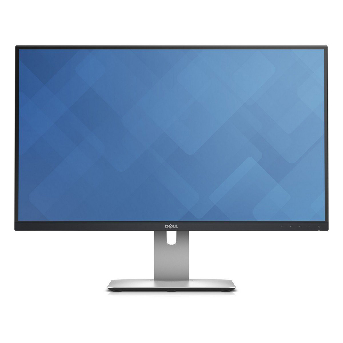 Dell 27 lcd u2715h ecran pc dell sur for Photo ecran pc