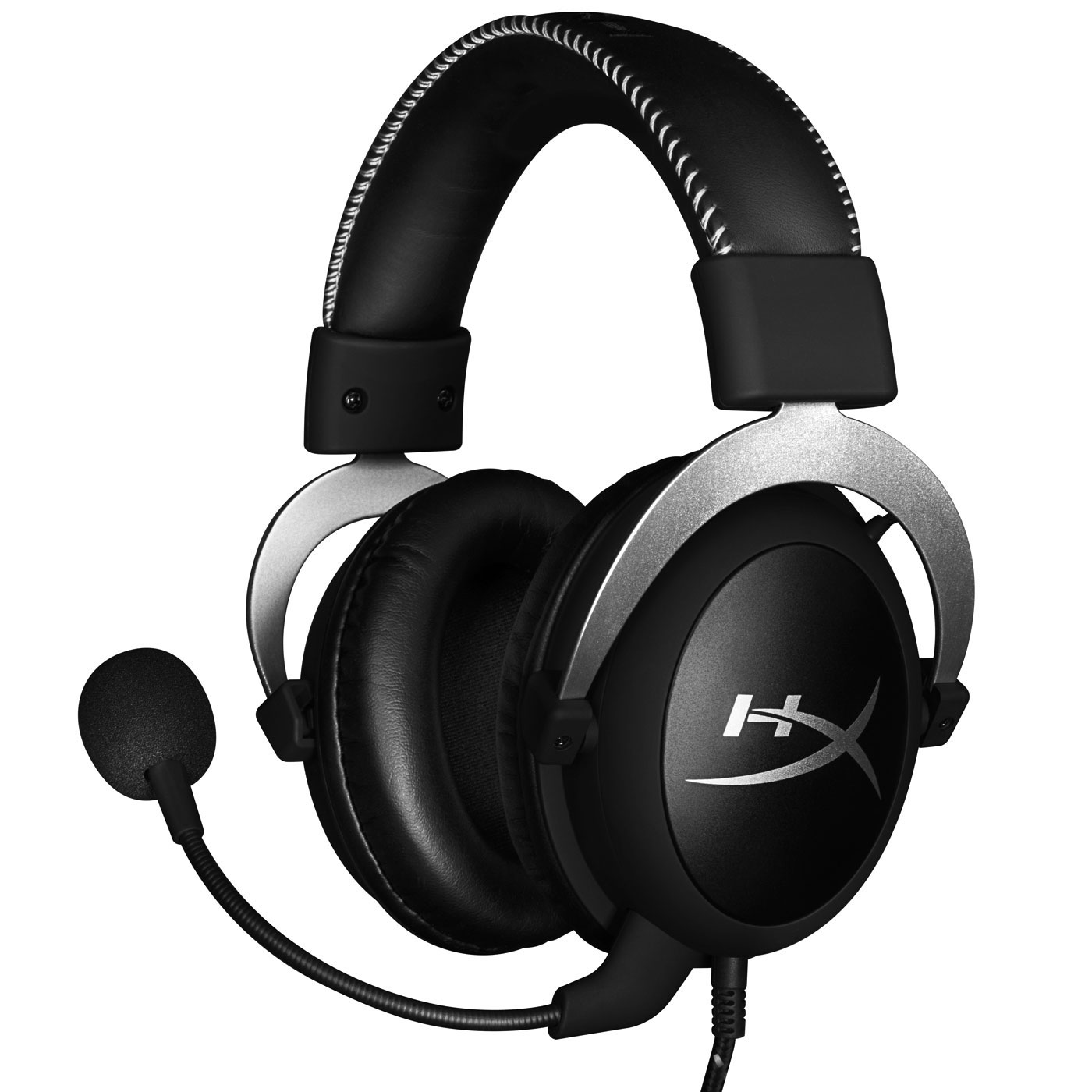 hyperx cloudx pro gaming micro casque hyperx sur. Black Bedroom Furniture Sets. Home Design Ideas