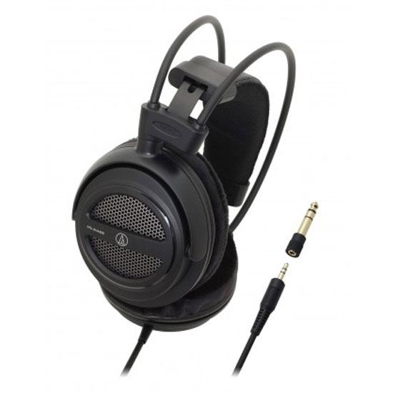 audio technica ath ava400 noir casque audio technica sur. Black Bedroom Furniture Sets. Home Design Ideas
