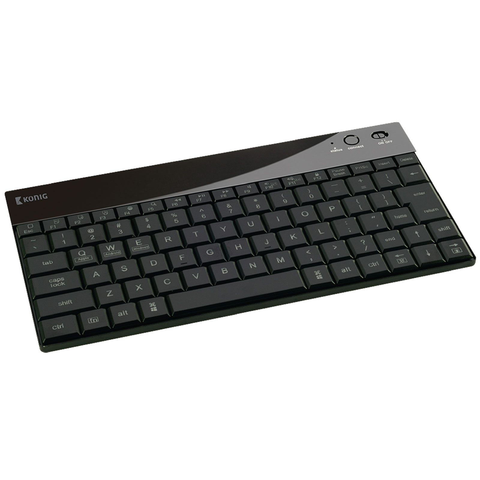 clavier azerty bluetooth