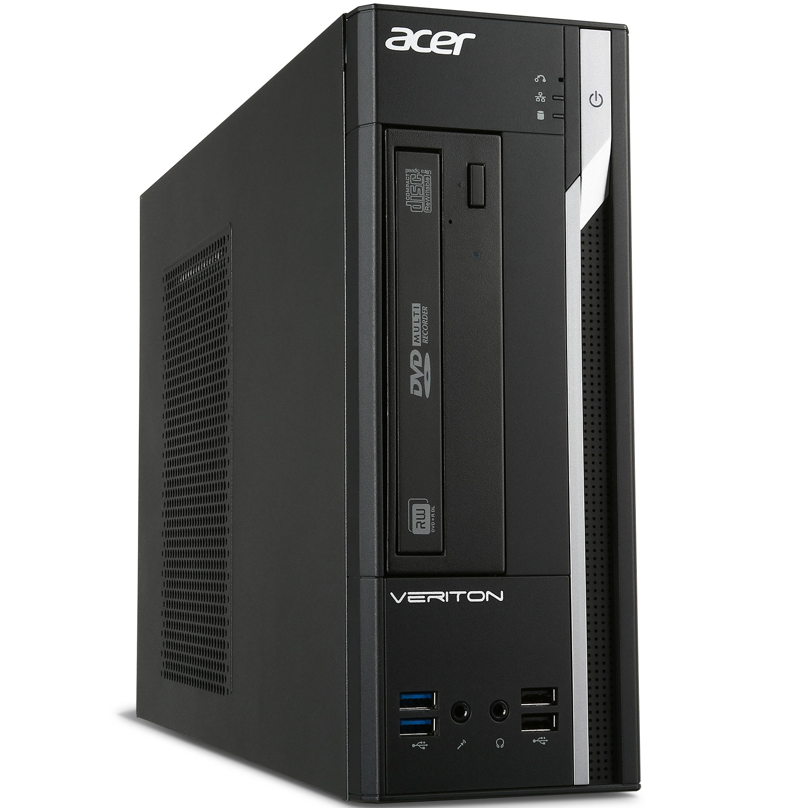 acer veriton x2640g dt pc de bureau acer sur. Black Bedroom Furniture Sets. Home Design Ideas
