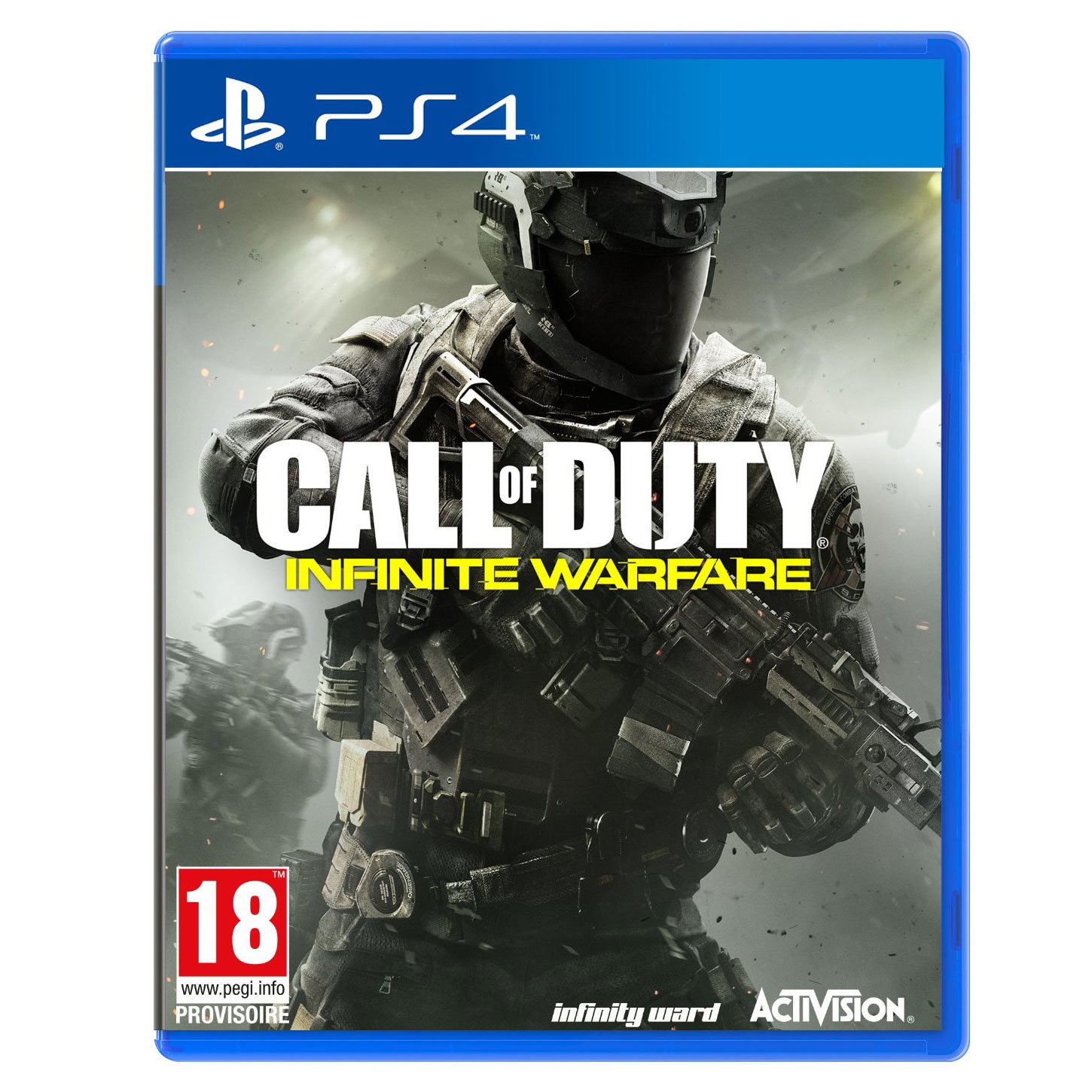 Jeux PS4 Call Of Duty : Infinite Warfare (PS4) Call Of Duty : Infinite Warfare (PS4)