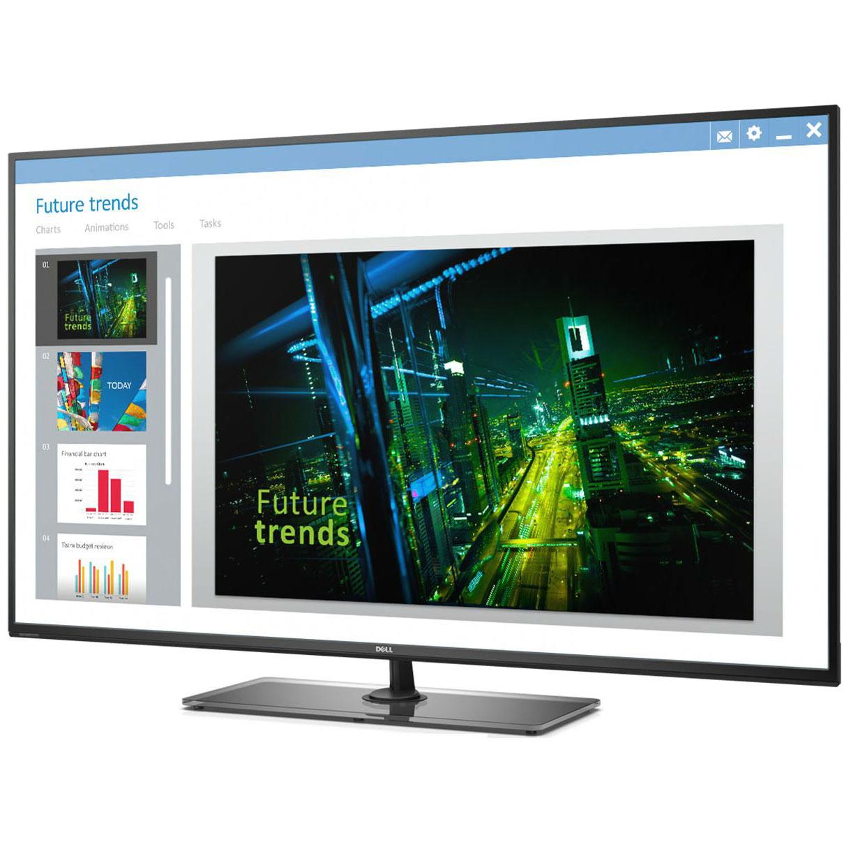 Dell 54 6 led e5515h ecran pc dell sur for Dalle ips va