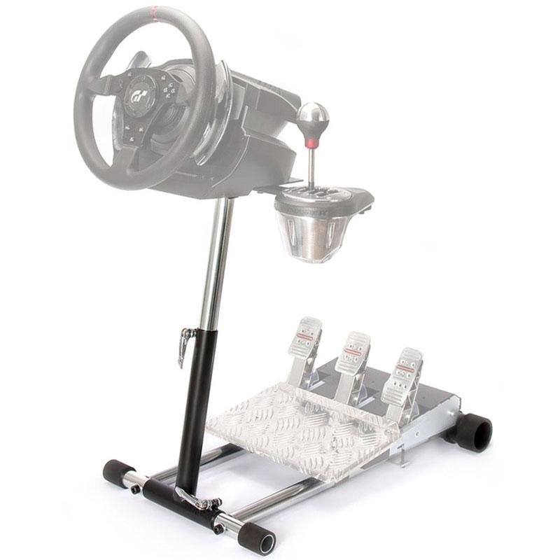 wheel stand pro v2 for thrustmaster t500rs autres accessoires jeu wheel stand pro sur. Black Bedroom Furniture Sets. Home Design Ideas