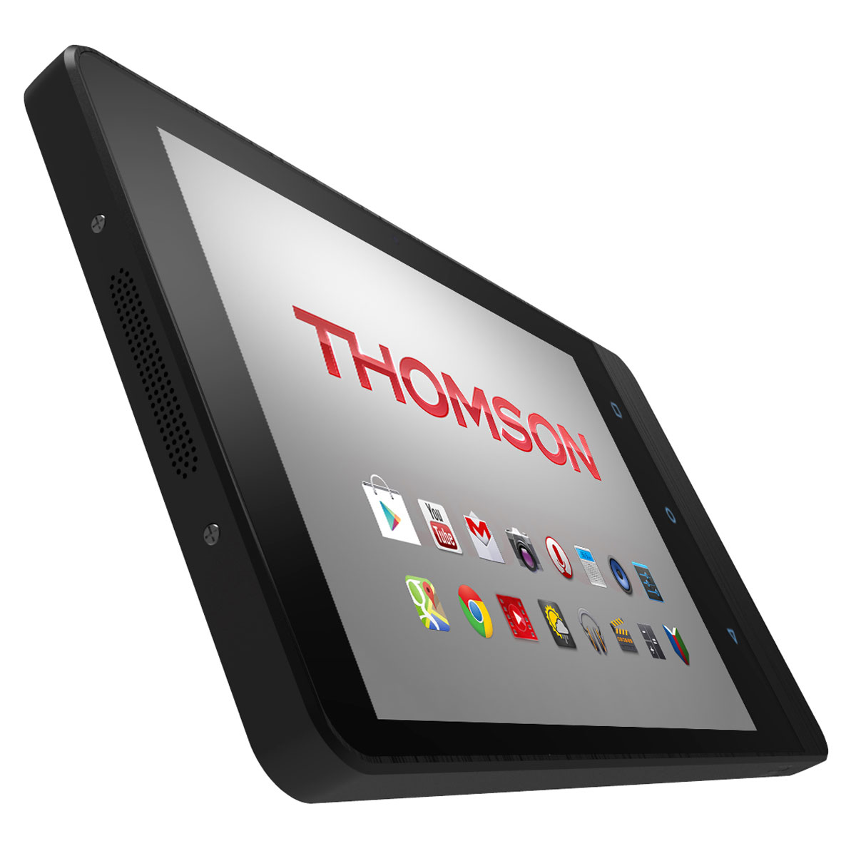 thomson thvid tablette tactile thomson sur. Black Bedroom Furniture Sets. Home Design Ideas