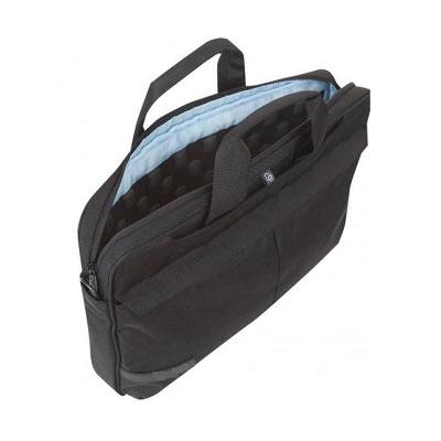 """Sac, sacoche, housse MSI Sacoche pour ordinateur portable 17"""" Sacoche avec bandoulière pour ordinateur portable 17"""" et accessoires"""