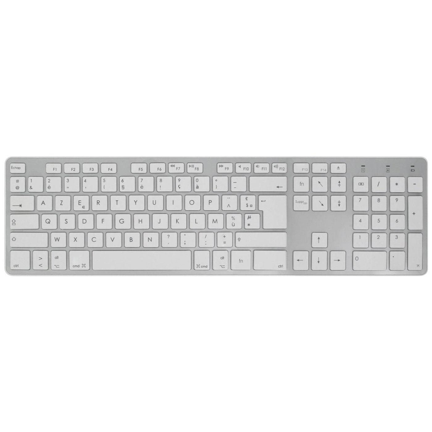 Mobility lab wireless desktop deluxe for mac pack clavier souris mobility lab sur - Prix pack office pour mac ...