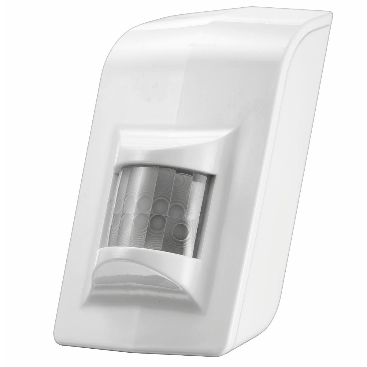 Détecteurs et capteurs Trust Smart Home Détecteur de mouvement ALMDT-2000 Détecteur de mouvement sans fil
