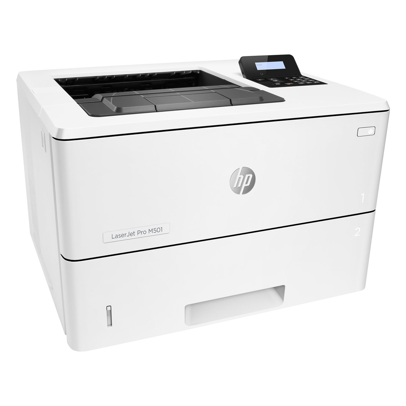 hp laserjet pro m501n imprimante laser hp sur. Black Bedroom Furniture Sets. Home Design Ideas