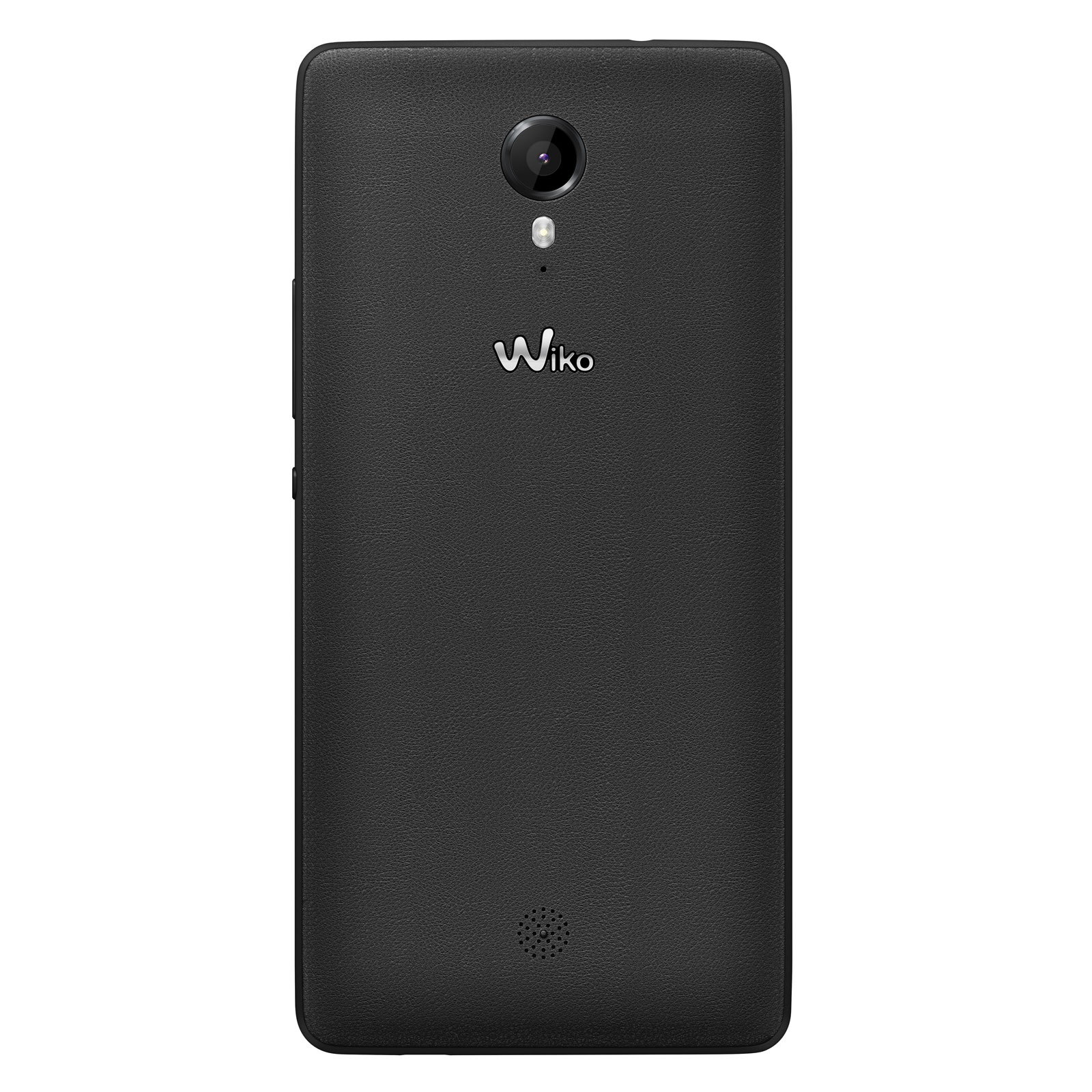 Wiko tommy noir mobile smartphone wiko sur for Photo ecran wiko