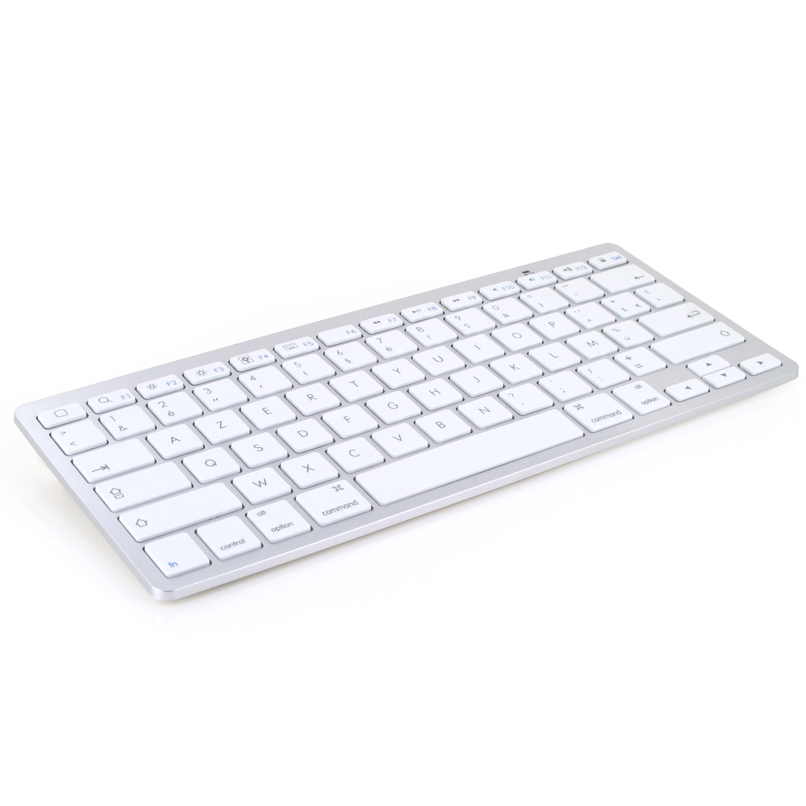 mobility lab mini wireless keyboard for mac clavier pc mobility lab sur. Black Bedroom Furniture Sets. Home Design Ideas