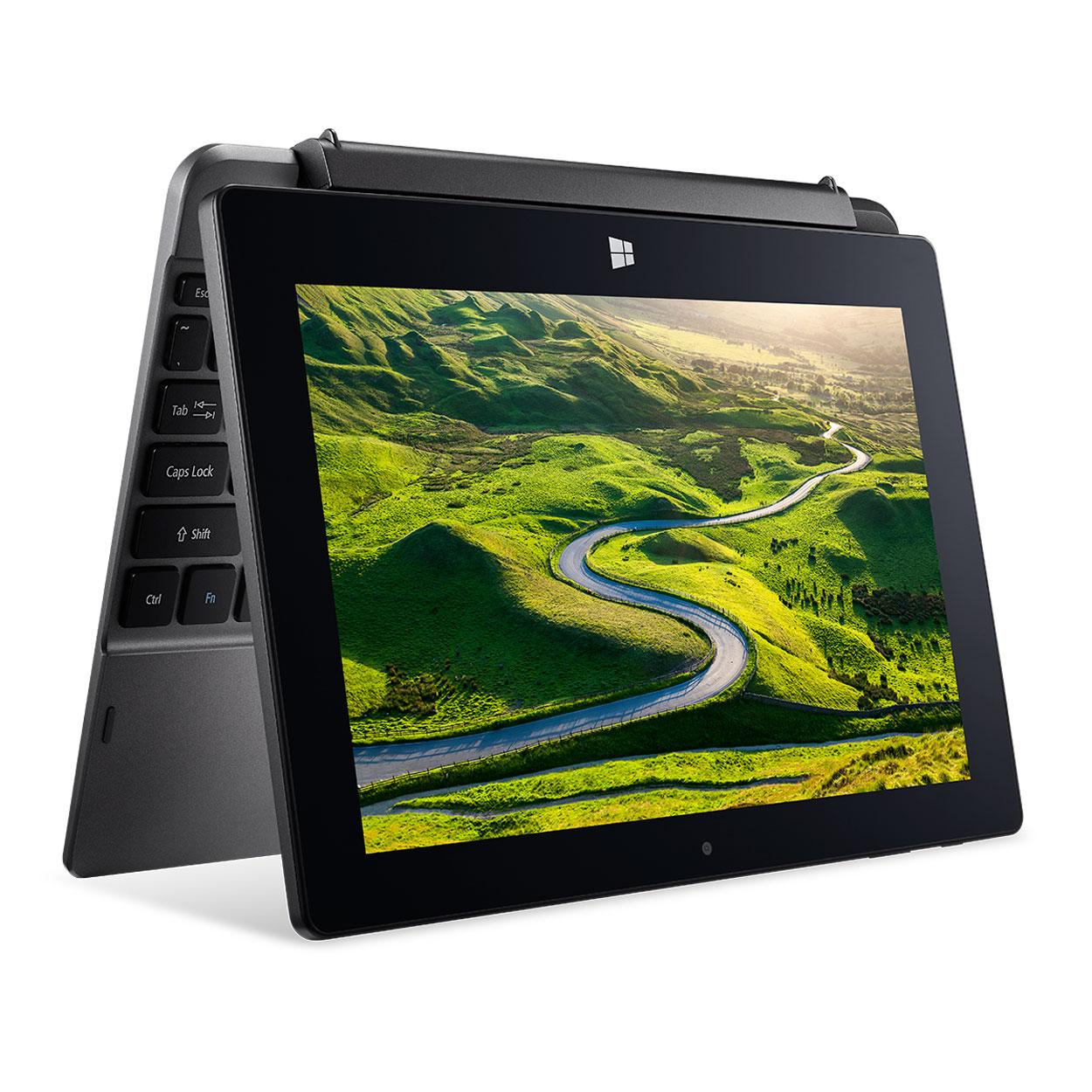 302afa7e68cbd8 Acer Aspire One 10 SW1-011 Tablette Internet - Intel Atom x5-Z8300 2 Go  eMMC 64 Go 10.1