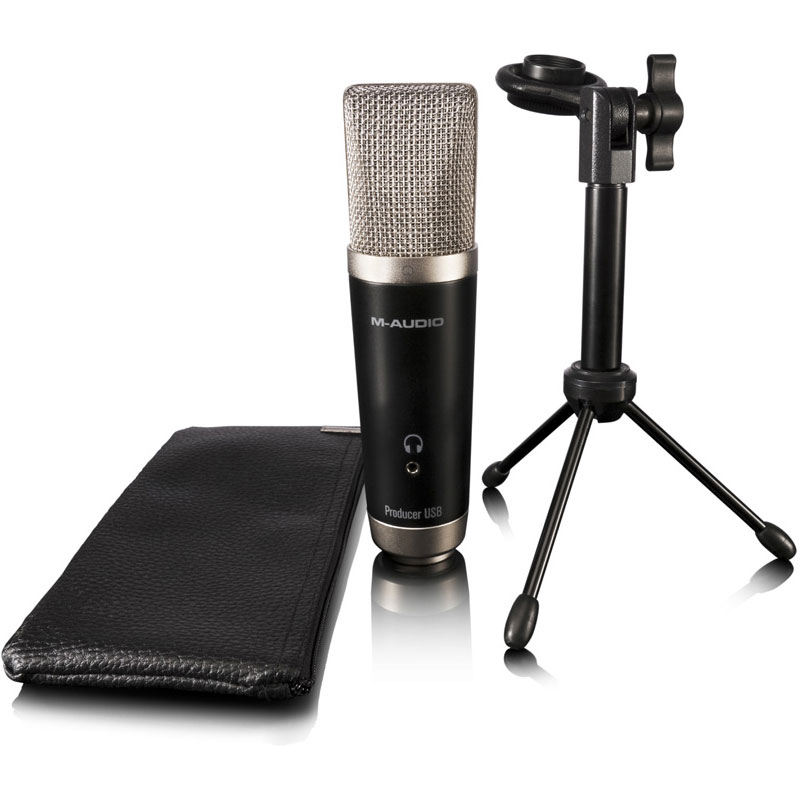 m audio vocal studio microphone m audio sur. Black Bedroom Furniture Sets. Home Design Ideas