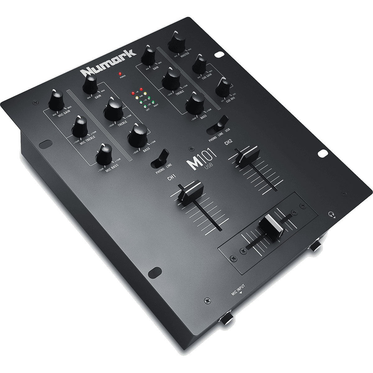 numark m101 usb table de mixage numark sur. Black Bedroom Furniture Sets. Home Design Ideas