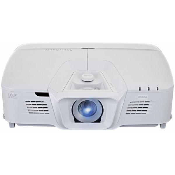 Vidéoprojecteur ViewSonic Pro8800WUL Vidéoprojecteur DLP WUXGA 5200 Lumens 3D Ready HDMI/MHL/USB