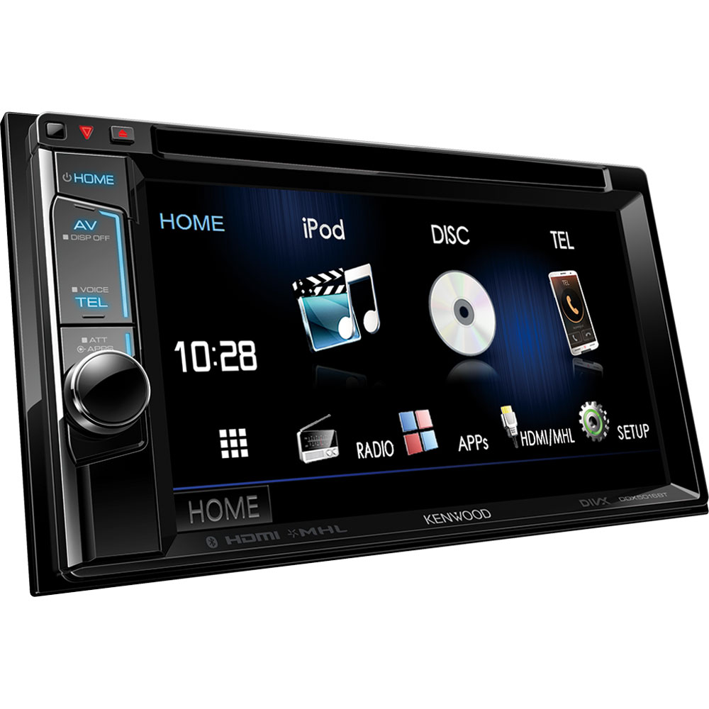 kenwood ddx5016bt autoradio kenwood sur. Black Bedroom Furniture Sets. Home Design Ideas