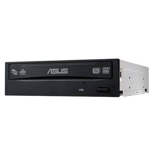 Lecteur graveur ASUS DRW-24D5MT (boite) Graveur DVD, M-Disc et CD Serial ATA - Noir (boite)