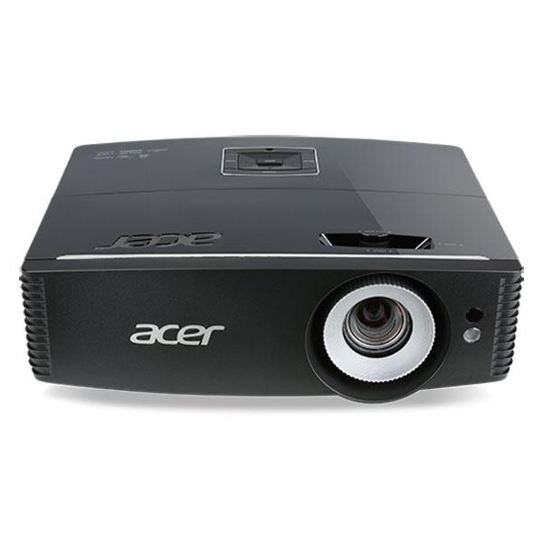 Vidéoprojecteur Acer P6500 Vidéoprojecteur DLP 3D Full HD 5000 Lumens