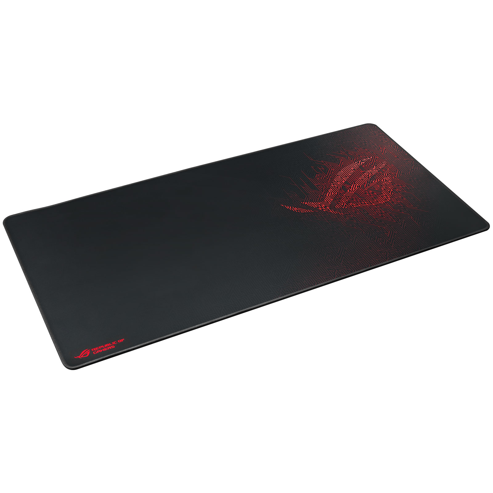 asus rog sheath tapis de souris asus sur. Black Bedroom Furniture Sets. Home Design Ideas