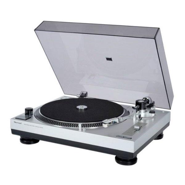 sherwood pm 9805 platine vinyle sherwood sur. Black Bedroom Furniture Sets. Home Design Ideas