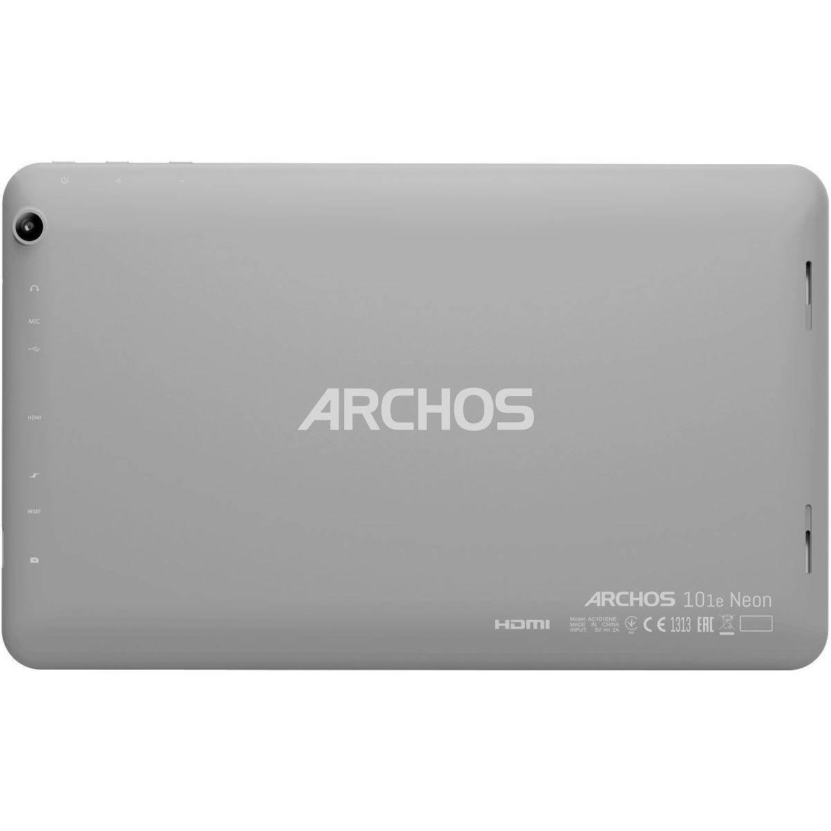 archos 101e neon 16 go tablette tactile archos sur. Black Bedroom Furniture Sets. Home Design Ideas