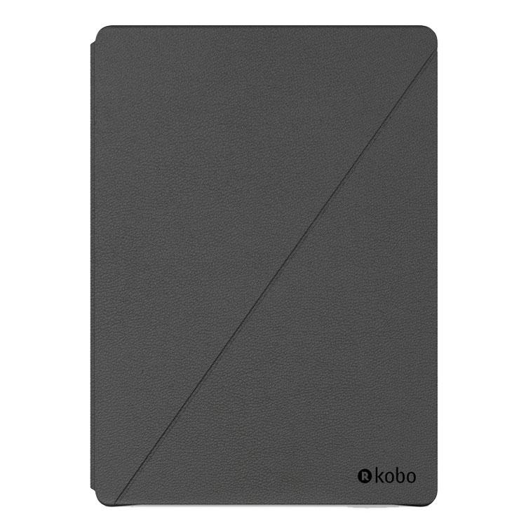 kobo sleepcover noir aura one liseuse ebook kobo sur. Black Bedroom Furniture Sets. Home Design Ideas