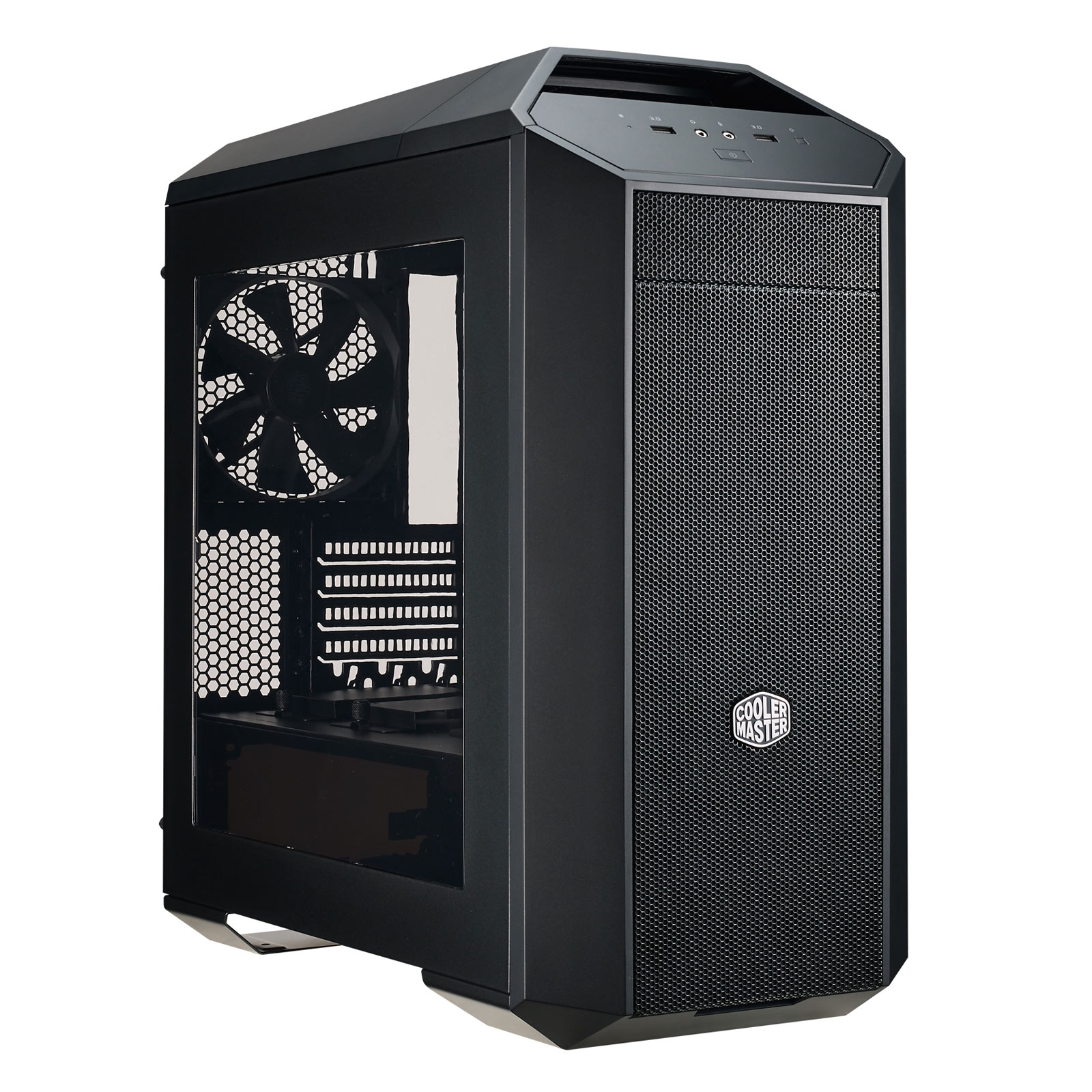 cooler master mastercase pro 3 bo tier pc cooler master ltd sur. Black Bedroom Furniture Sets. Home Design Ideas