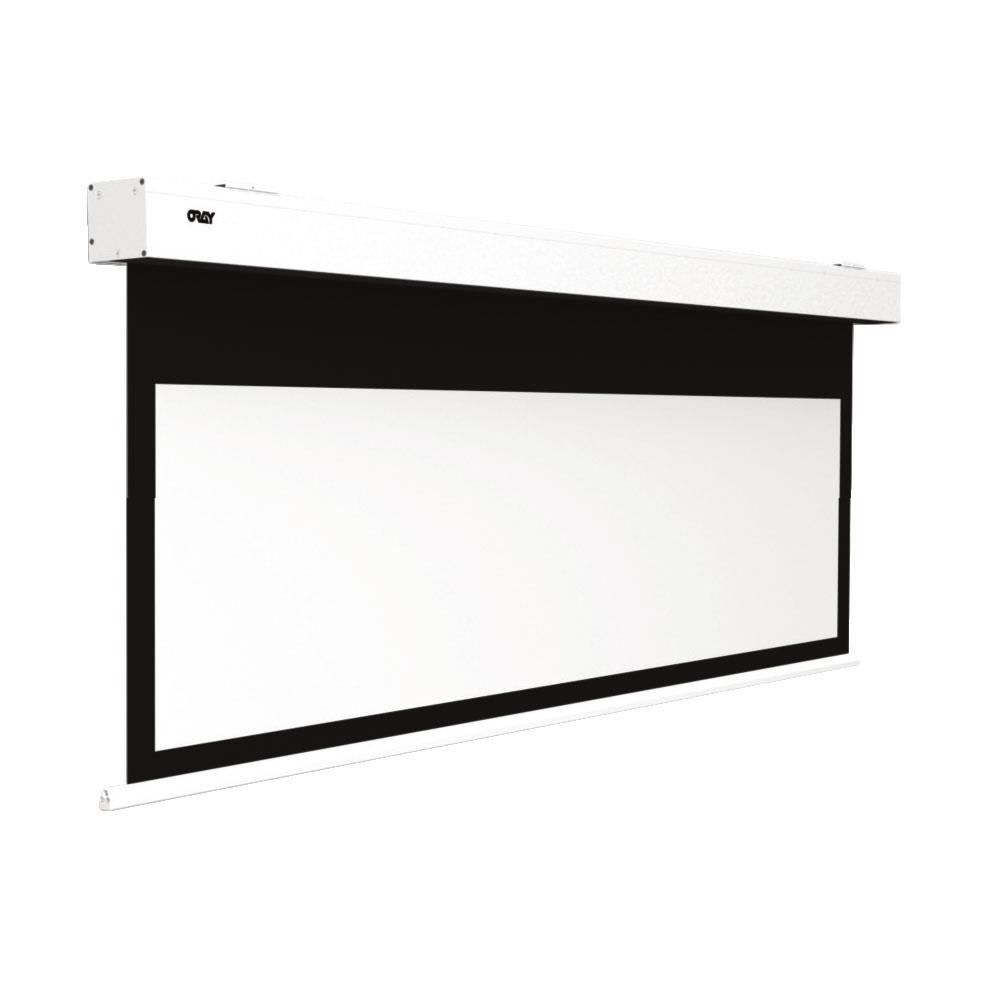 oray squar 39 hc 262 x 147 cm ecran de projection oray sur. Black Bedroom Furniture Sets. Home Design Ideas