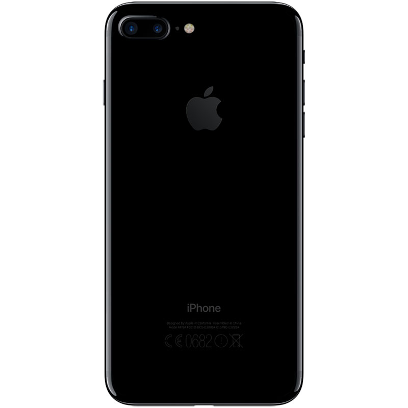 baeb85b128a73b ... Apple iPhone 7 Plus 128 Go Noir de Jais. Photo(s) non contractuelle(s)