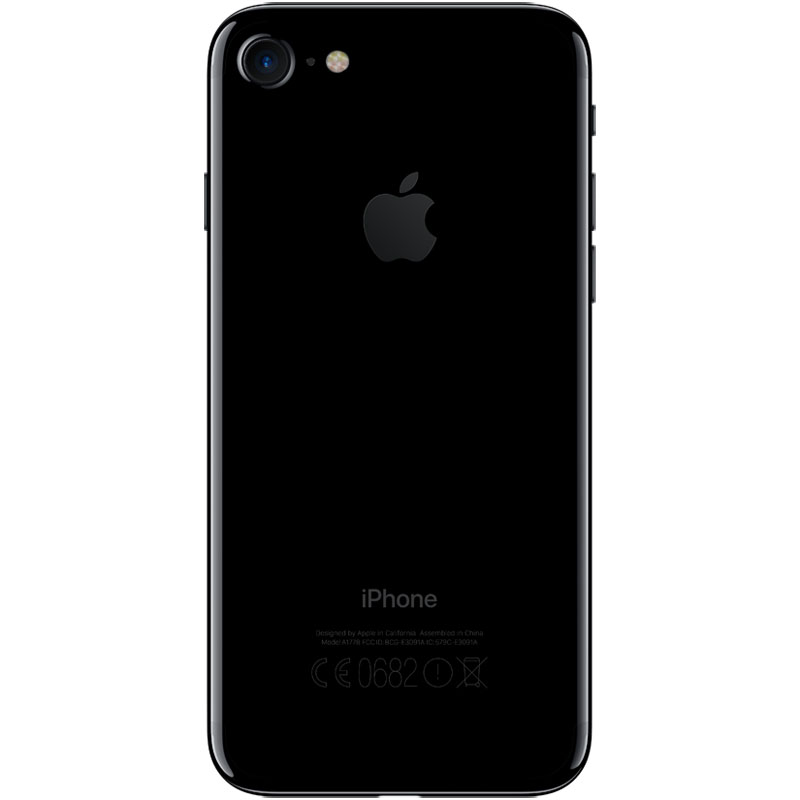 apple iphone 7 plus 32 go noir de jais mobile smartphone apple sur. Black Bedroom Furniture Sets. Home Design Ideas