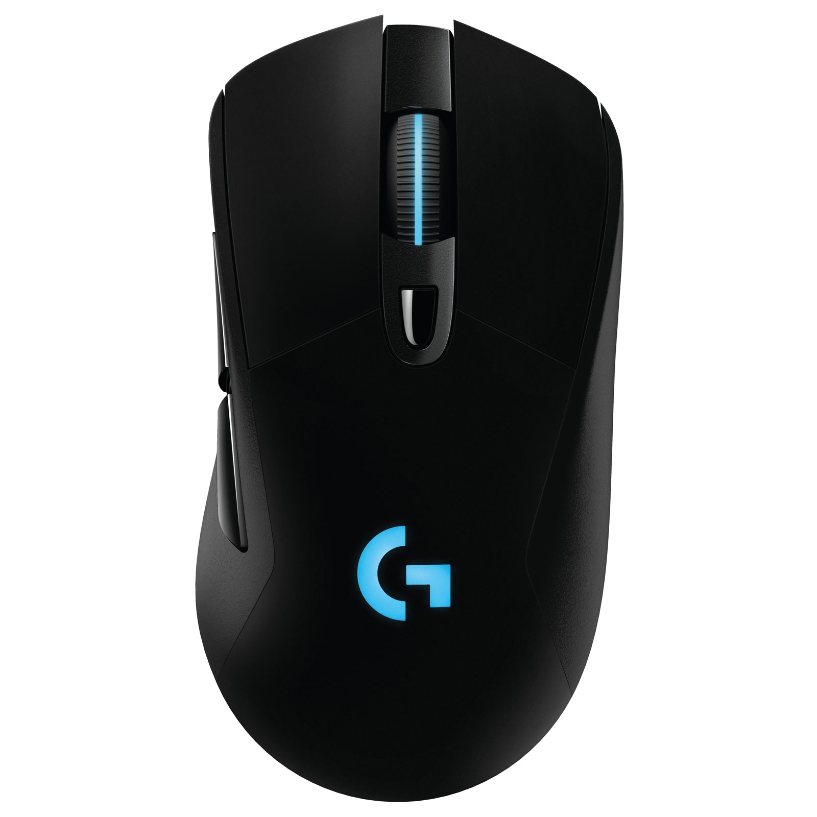 logitech g403 prodigy wireless gaming mouse souris pc logitech sur. Black Bedroom Furniture Sets. Home Design Ideas