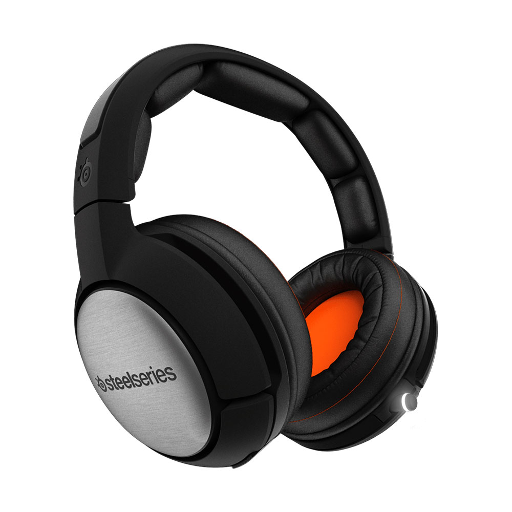 steelseries siberia 840 micro casque steelseries sur. Black Bedroom Furniture Sets. Home Design Ideas